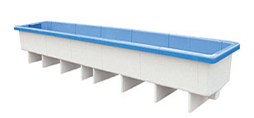 Bể chứa đựng thủy hải sản MK7000