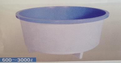 Bể chứa đựng thủy hải sản MR3000