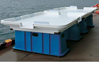 Bàn phân loại thủy sản  KB1800